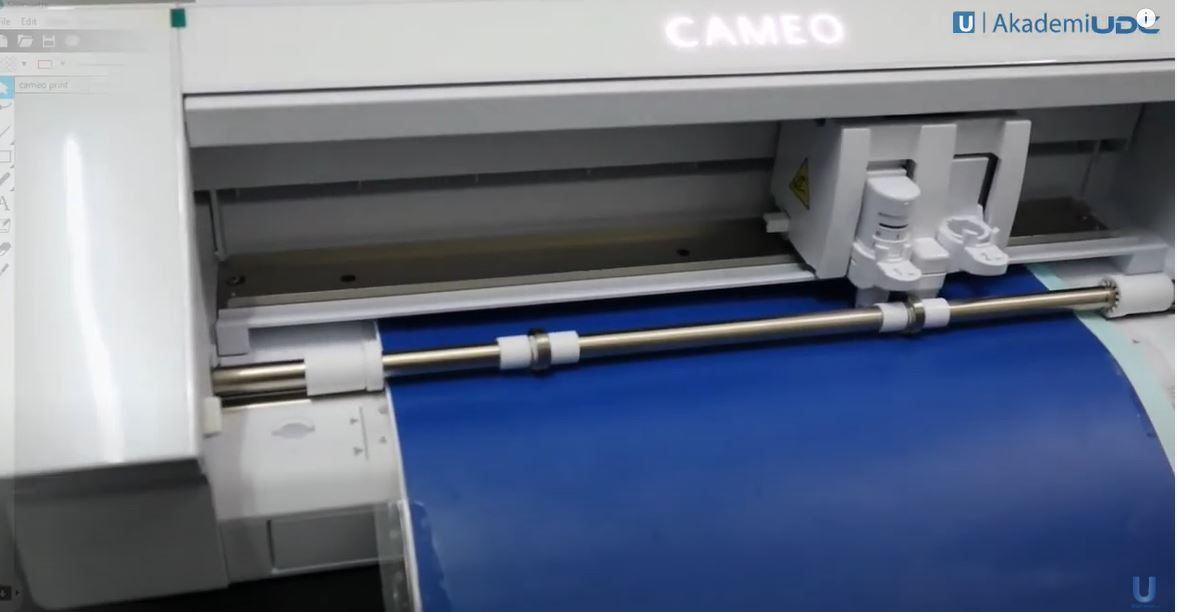 CUTTING STICKER PRODUCT SILHOUETTE CAMEO 4 (EVERY BEGINNER SHOULD KNOW)