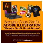 Program Kelas Adobe Illustrator Season 8 (Online)