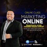 Program Kelas Online Marketing (Online)